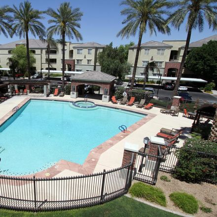 Rent this 1 bed apartment on 3302 North 7th Street in Phoenix, AZ 85014