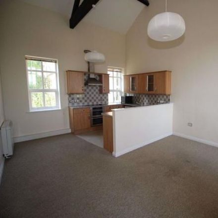 Rent this 2 bed apartment on Coogan Close in Carlisle CA2 5HF, United Kingdom