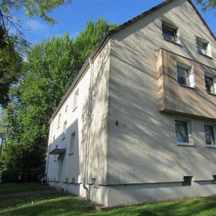 Rent this 3 bed apartment on Emsinghofstraße 6 in 44357 Dortmund, Germany