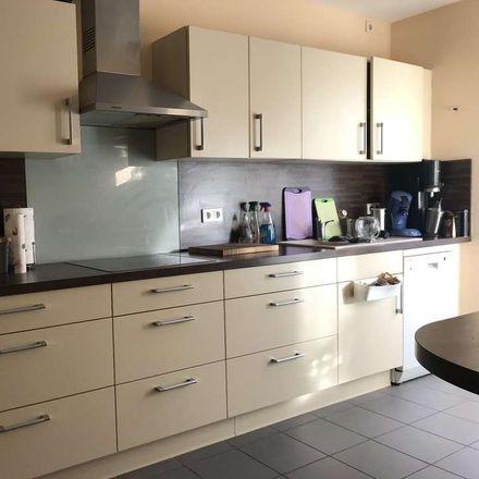 Rent this 2 bed apartment on Konrad-Adenauer-Allee 75 in 61118 Bad Vilbel, Germany