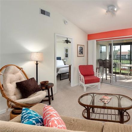 Rent this 2 bed condo on 13070 White Marsh Lane in Lee County, FL 33912