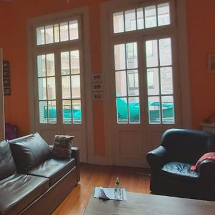 Rent this 7 bed apartment on México 1482 in Monserrat, 1078 Buenos Aires