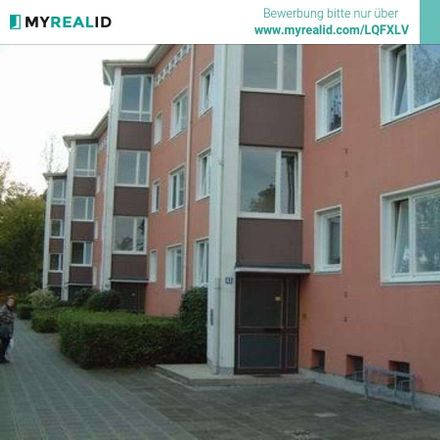 Rent this 3 bed apartment on Ossietzkystraße 71 in 90439 Nuremberg, Germany