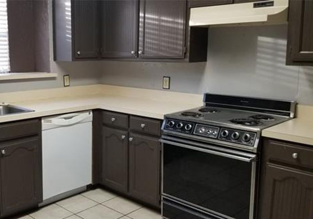 3 Bed Duplex At 5407 Wild West Drive Arlington Tx 76017