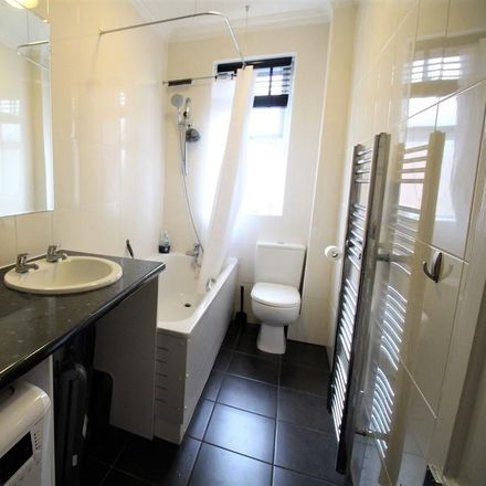 Rent this 1 bed house on Chichester Road in Portsmouth PO2 0AH, United Kingdom