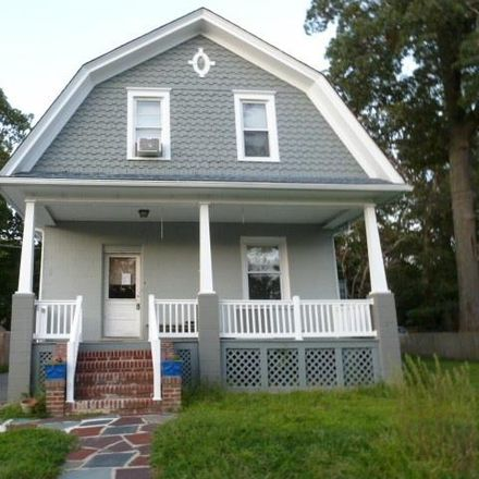 Rent this 2 bed duplex on 130 West Church Street in Absecon, NJ 08201