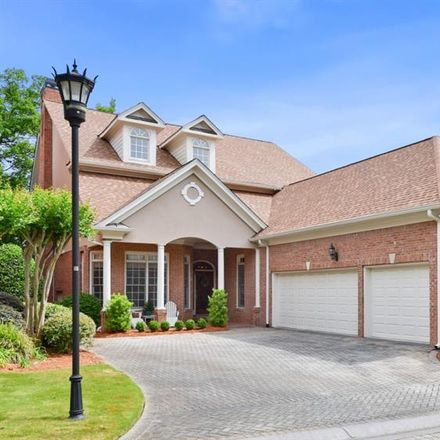 Rent this 5 bed house on 1060 Arbor Trace Northeast in Brookhaven, GA 30319