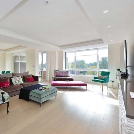 Rent this 3 bed apartment on 3-8 Porchester Gate in Queensborough Terrace, London W2 3SG