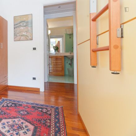 Rent this 2 bed apartment on Rione XIII Trastevere in Via Garibaldi, 00120 Rome RM