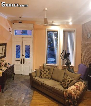 Rent this 5 bed townhouse on 1926 3rd Avenue in New York, NY 10029
