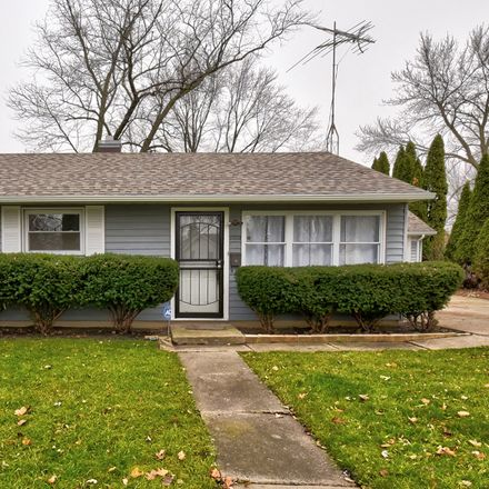 Rent this 3 bed house on 2203 Madonna Avenue in Joliet, IL 60436