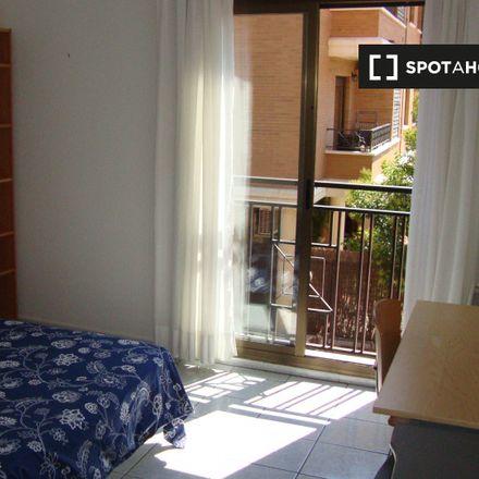 Rent this 1 bed apartment on Europea in Avenida del Príncipe de Asturias, 28670 Villaviciosa de Odón
