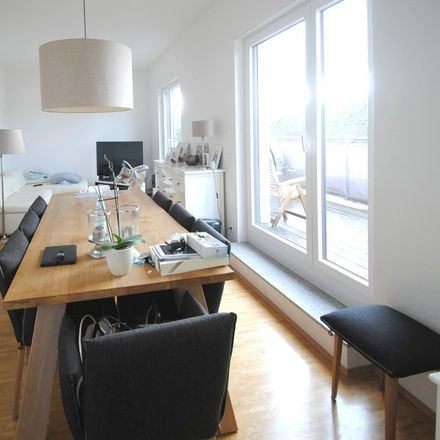 Rent this 3 bed apartment on 65843 Sulzbach