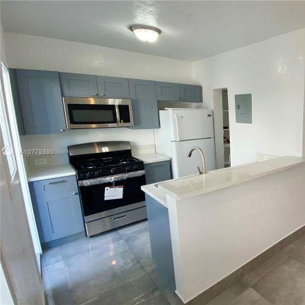 Rent this 2 bed duplex on 745 83rd Street in Miami Beach, FL 33141