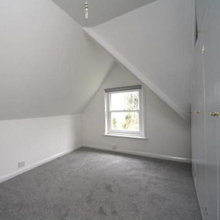 Rent this 2 bed apartment on 8 Bedwardine Road in London SE19 3AY, United Kingdom