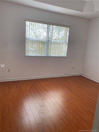 Rent this 3 bed townhouse on 1074 Northeast 41st Place in Homestead, FL 33033