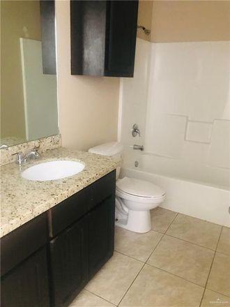 Rent this 2 bed apartment on 303 Baltic Avenue in Edinburg, TX 78539