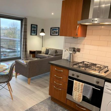 Rent this 3 bed apartment on Fox Street in Glasgow, G1 4AX