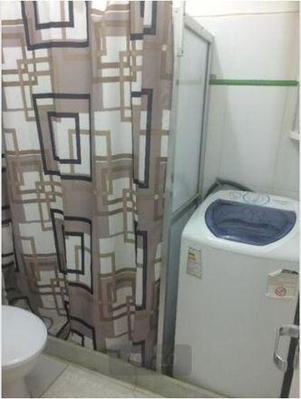 Rent this 2 bed apartment on Av. Nossa Sra. de Copacabana - Copacabana in Rio de Janeiro - RJ, Brasil