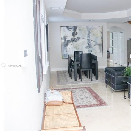 Rent this 3 bed townhouse on 2922 Catalina Street in Miami, FL 33133