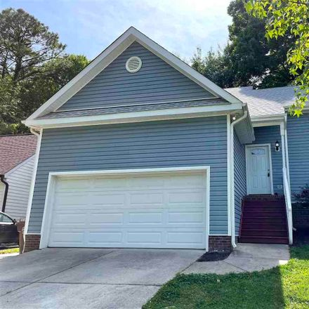 Rent this 3 bed house on 105 Kingsmill Road in Cary, NC 27511