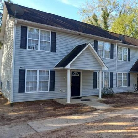Rent this 3 bed house on 646 Coleman Street in Raleigh, NC 27610