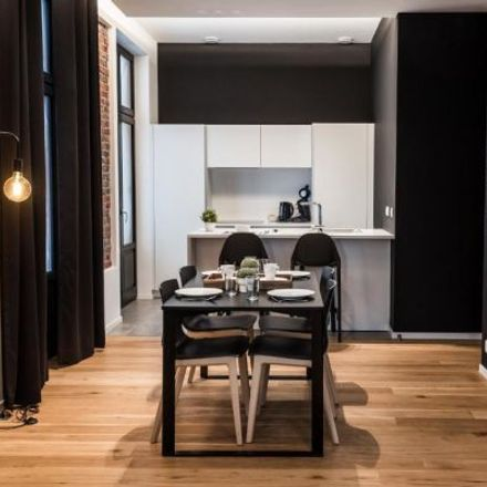 Rent this 2 bed apartment on Boulevard Anspach - Anspachlaan 60 in 1000 City of Brussels, Belgium