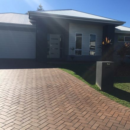 Rent this 4 bed house on 54 Rhodium Crescent