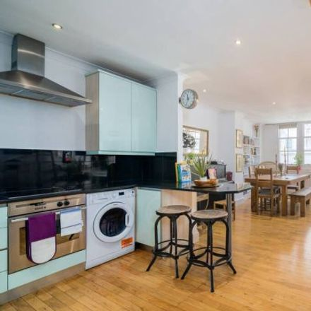 Rent this 3 bed apartment on 19-21 Mortimer Street in London W1T 3JW, United Kingdom