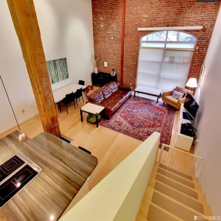 Rent this 2 bed loft on 400 Spear Street in San Francisco, CA 94105