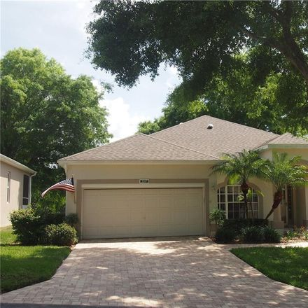 Rent this 3 bed house on 2107 Stonebridge Way in Clermont, FL 34711