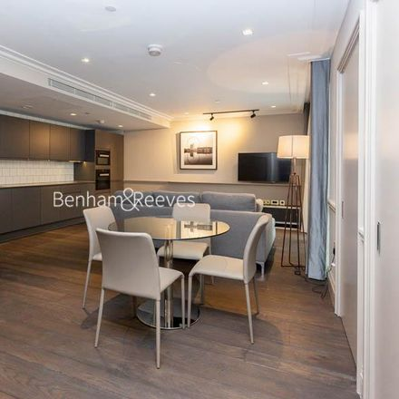 Rent this 2 bed apartment on Queens Wharf in River Terrace, London W6 9NE