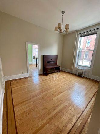 Rent this 3 bed apartment on 800 Washington Street in Hoboken, NJ 07030