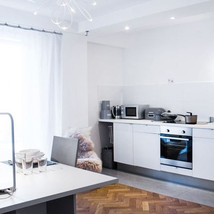 Rent this 1 bed apartment on Schwabstraße 42 in 70197 Stuttgart, Germany