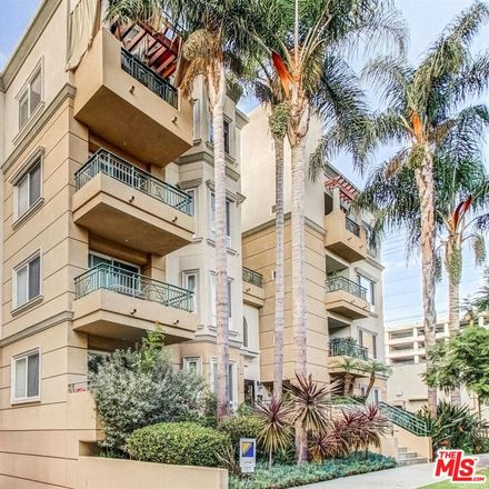 Rent this 2 bed condo on 305 Arnaz Drive in Los Angeles, CA 90048