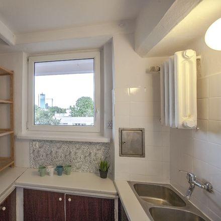 Rent this 3 bed room on Aleja Jana Pawła II in 01-001 Warsaw, Poland