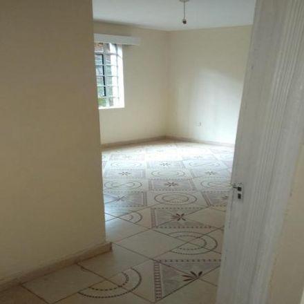 Rent this 3 bed apartment on Elizabeth Klemenik in Riverside Drive, Nairobi