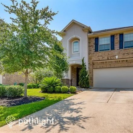 Rent this 5 bed house on 75 Buck Trail Place in The Woodlands, TX 77389