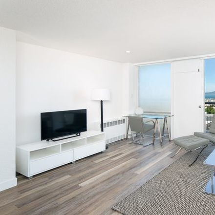 Rent this 1 bed apartment on 1343-1351 Stockton Street in San Francisco, CA 94133