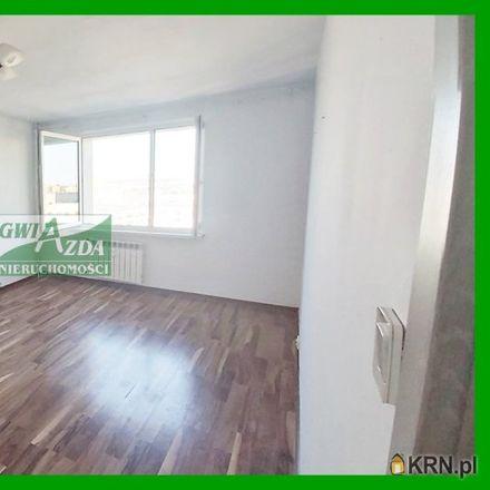 Rent this 2 bed apartment on Wschodnia Obwodnica GOP in 41-306 Dąbrowa Górnicza, Poland