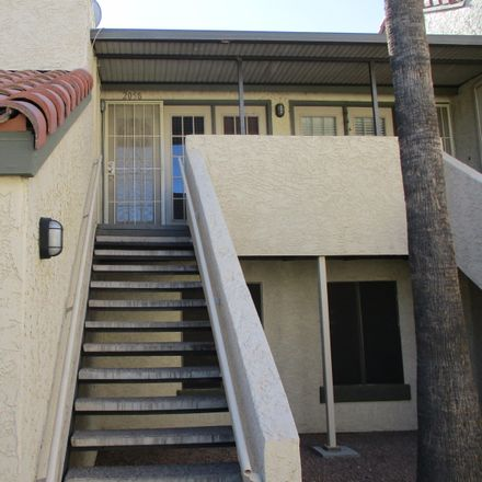 Rent this 2 bed loft on 30 East Brown Road in Mesa, AZ 85201