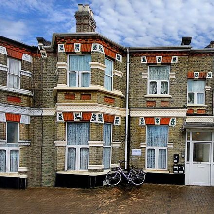 Rent this 3 bed apartment on Dordrecht Road in London W3 7RG, United Kingdom