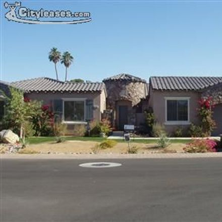 Rent this 4 bed house on Madison Street in Indio, CA 92201
