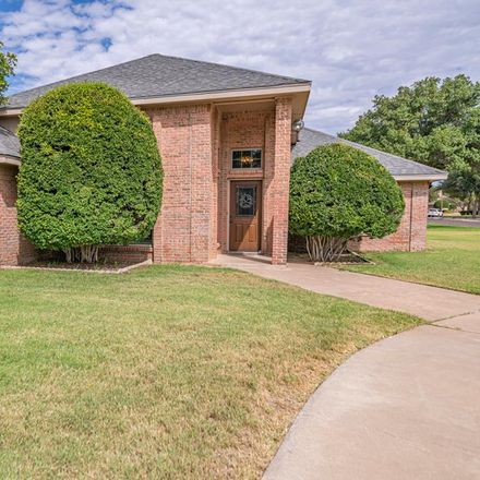 Rent this 3 bed house on 5005 Los Alamitos Drive in Midland, TX 79705