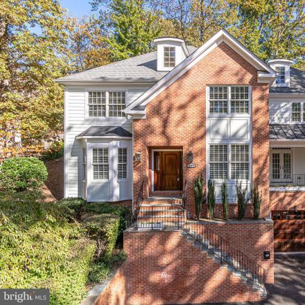 Rent this 5 bed house on 3049 Military Road in Arlington, VA 22207