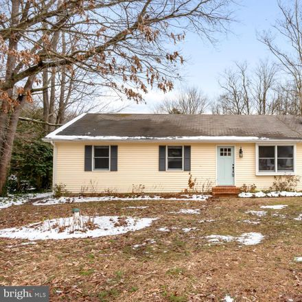 Rent this 3 bed house on Fairview Dr in Chestertown, MD