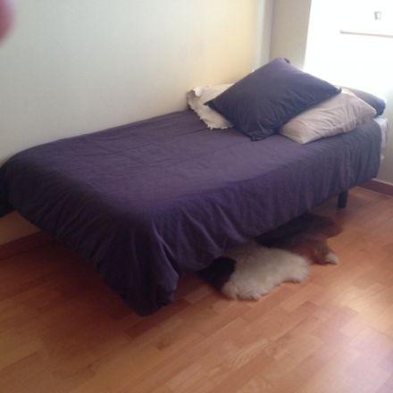 Rent this 2 bed room on Carrer de Pastora Martos in 08190 Sant Cugat del Vallès, Spain