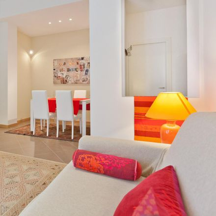 Rent this 3 bed apartment on Embassy of Angola in Via Druso, 39