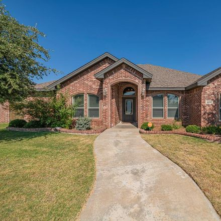 Rent this 4 bed house on 4400 Casa Verde Court in Midland, TX 79707