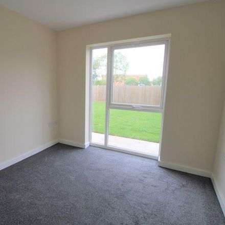 Rent this 2 bed apartment on Farrendale Ltd in Darwin Drive, Newark and Sherwood NG22 9GW